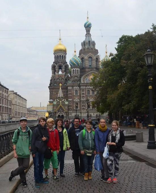 Russland 4