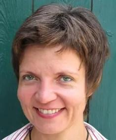Ingrid Vollmer