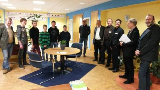 Jury der Deutsche Schulpreis