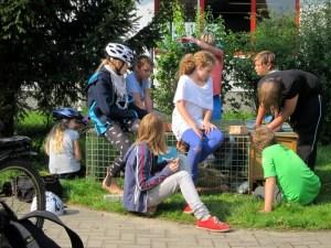 Klassenfahrt Spree – Unsere Fahrradtour durch die Heimat  6