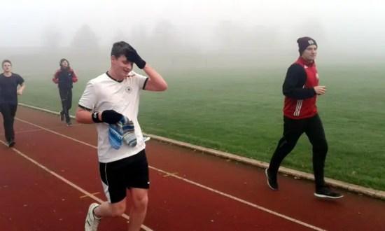 Leichtathletik-Kurs Lay und Isar 4