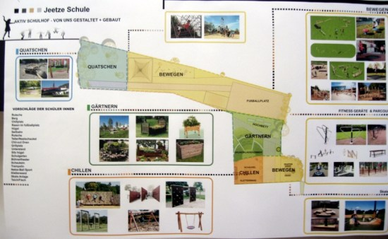 Schulhofprojekt Jeetzeschule 4