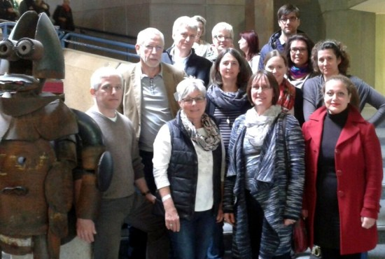 BÜZ- Kongress 1