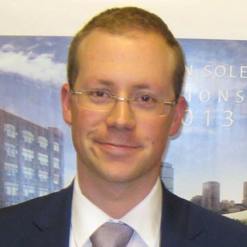 Samuel Bovet