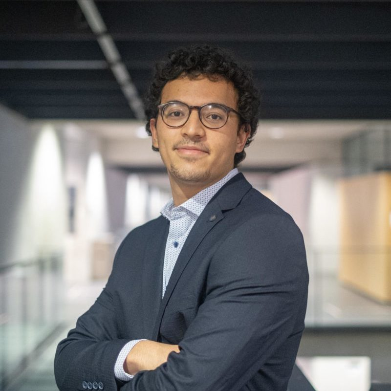 Lucas Almeida Osmani