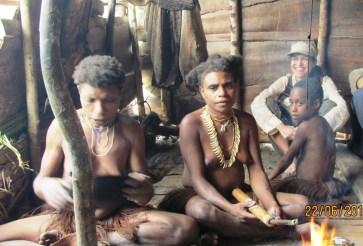 koroway papua tribe