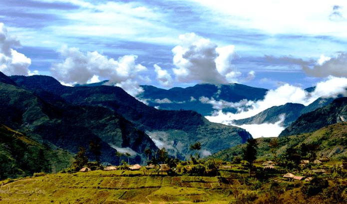 baliem valley papua