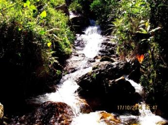west papua trekking