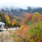 Susan Cole Kelly-this is what the Kancamagus looks like. From Lincoln to Rocky Gorge, Route 112 is gorgeous!