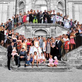 Galerie – Mariages (photos de groupe)