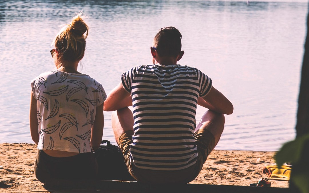 Why 'Needing To Win' Is Killing Your Relationship