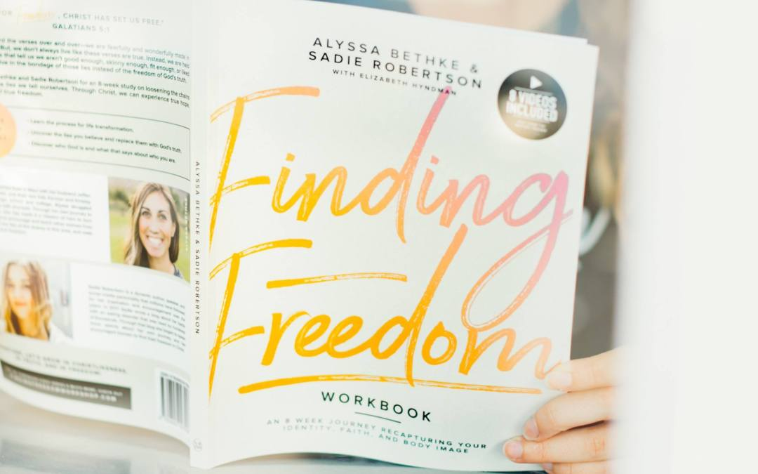Finding Freedom – Part 3