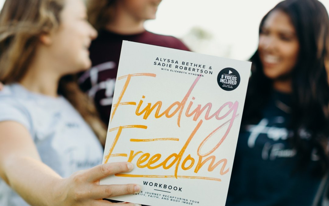 Finding Freedom – Part 1