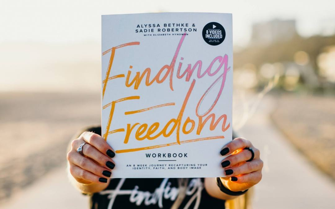 Finding Freedom – Part 2
