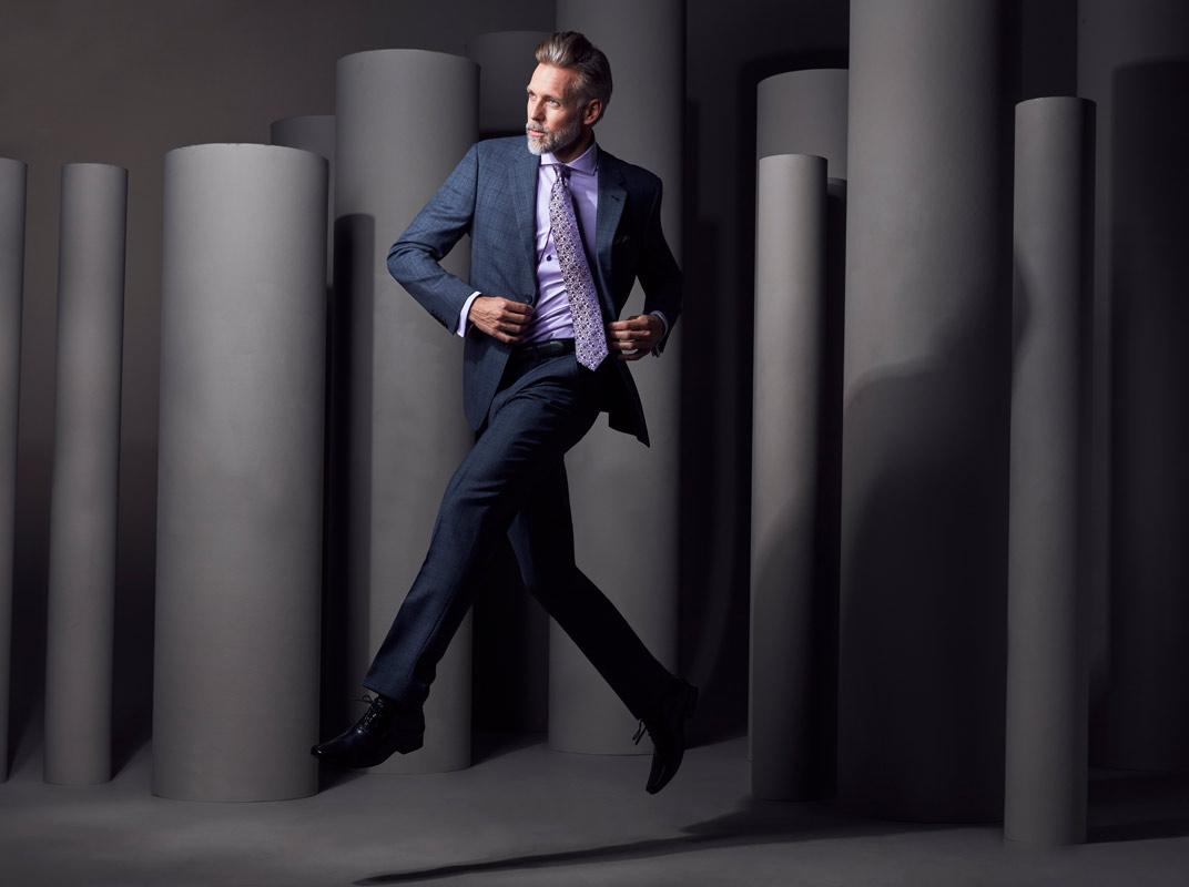 Jeffrey Banks Fashion Designer