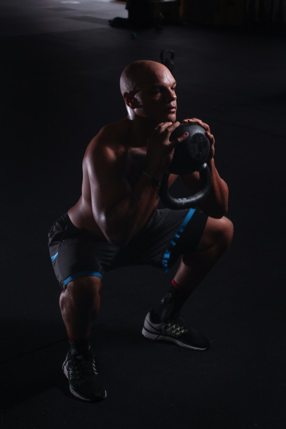 Houston Photographer – Fitness Photo