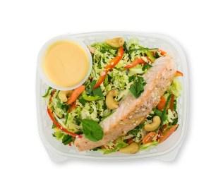 Vital Kitchen Salmon Salad