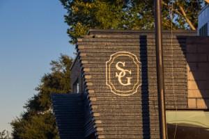 Houston Photographer – Restaurant Architecture