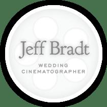 Jeff Bradt Wedding Cinematographer