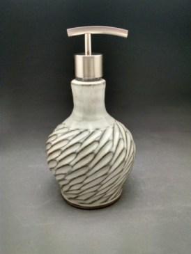 Soap Dispenser $45