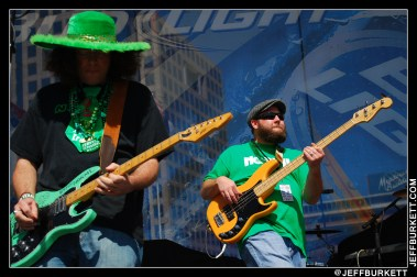 The Effinays ©2013 Jeff Burkett Photography. All Rights Reserved. This material may not be published, broadcast, rewritten, or redistributed.