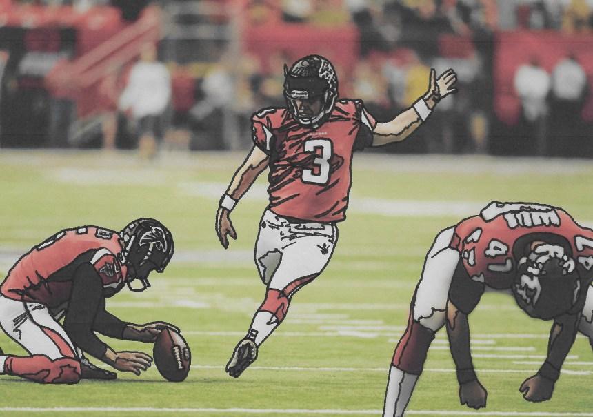 Matt Bryant-Falcons