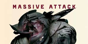 image of music band Massive Attack album