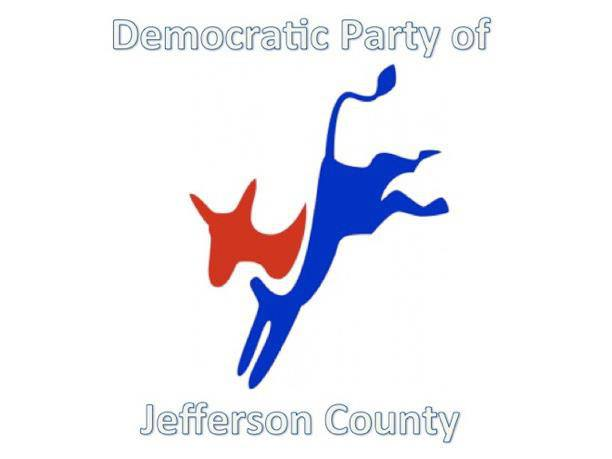 Democratic Party of Jefferson County, WI – Making Jefferson County ...