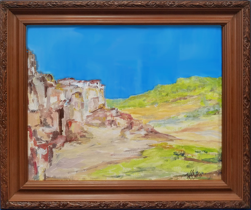Southwest Vista Sold to Benefit the Bold Beauty Project of Texas
