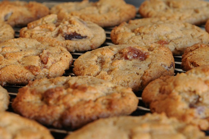 Fitness-Cookies-Recipes