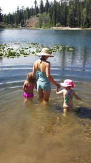 Lily Lake, Modoc County, Jefferson Center for Holistic Management