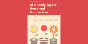 14th Annual Al & Sandy Snyder Home and Garden Tour @ Virtual Only | Alexandria | Virginia | United States