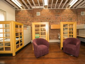 Coworking Office Space - Fort Collins - Jefferson's Study