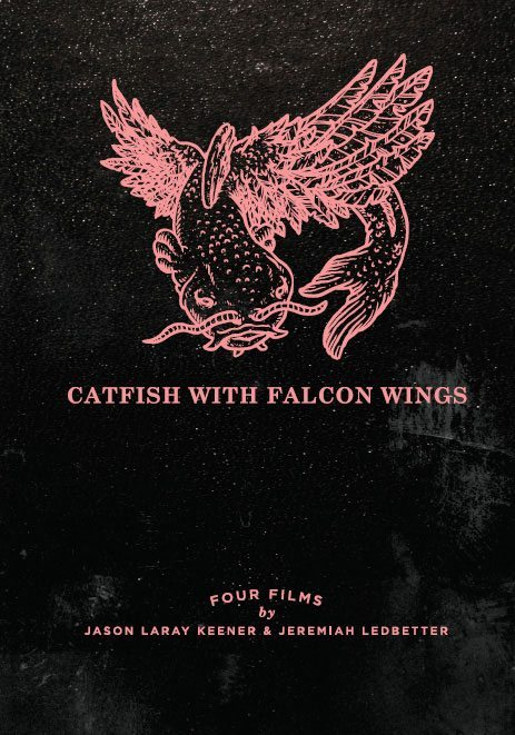 Catfish with Falcon Wings