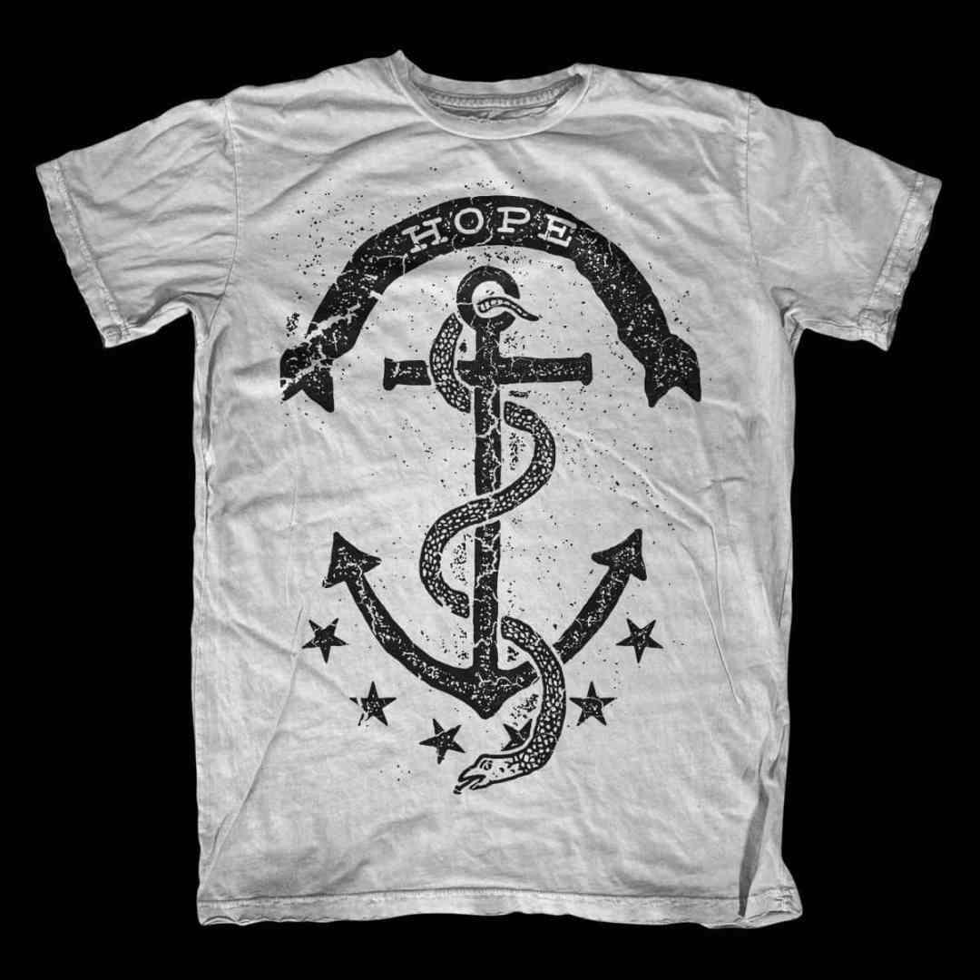 Declaration Clothing – HOPE shirt