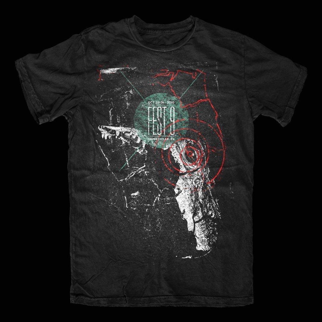 Fest 9 – Shirt Design