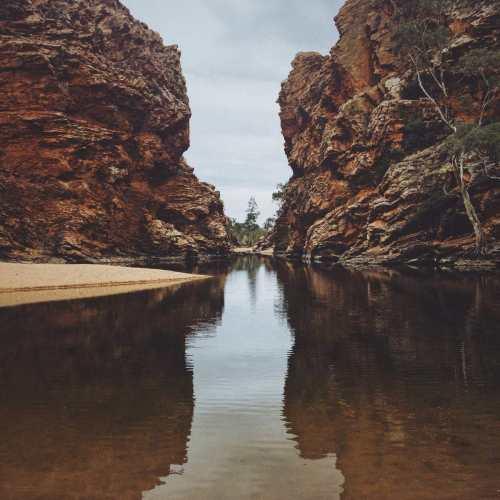 Namatjira, Australia