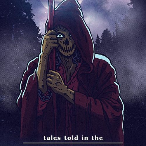 Tales told in the moonlight