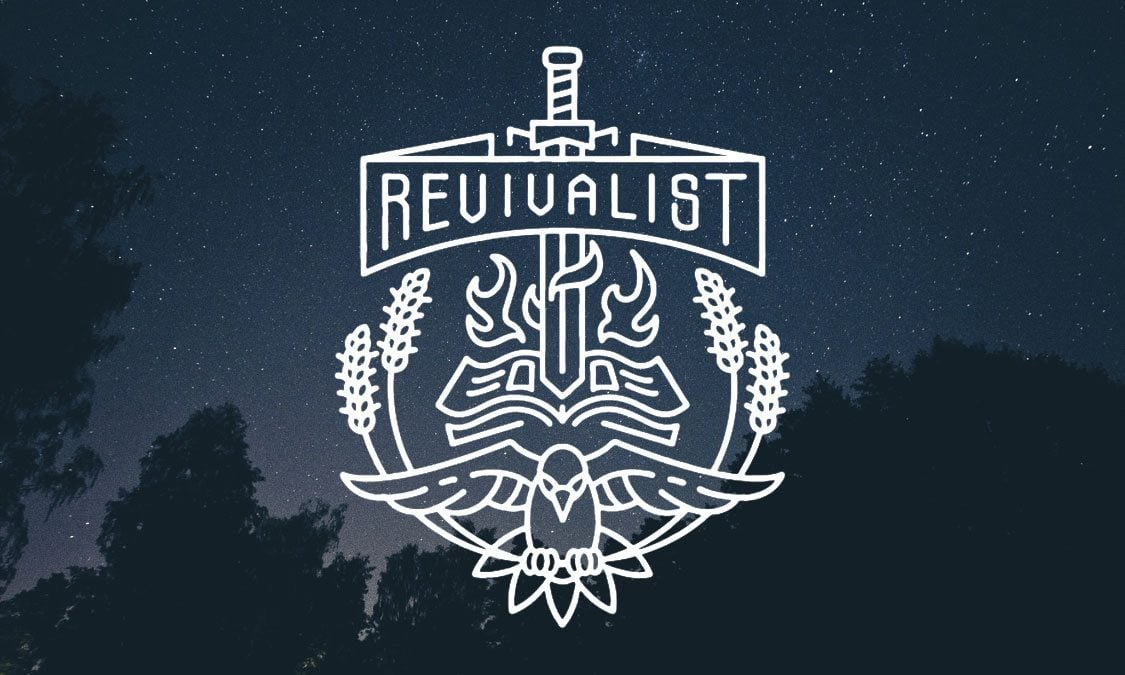 Disciple Clothing - Revivalist