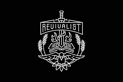 Disciple Clothing – Revivalist