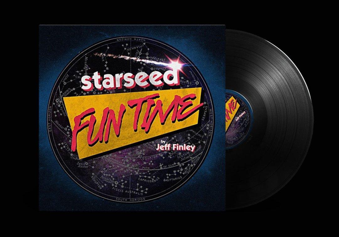Starbound Renegade – Starseed Fun Time