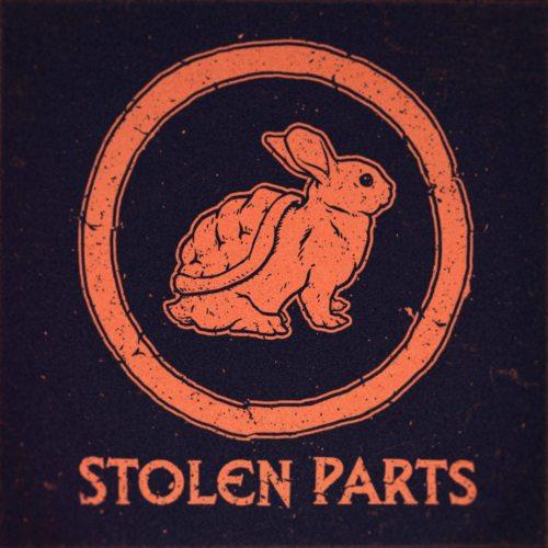 Stolen Parts album cover