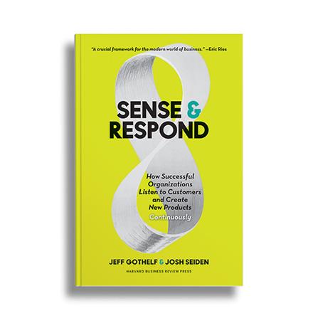 Sense & Respond