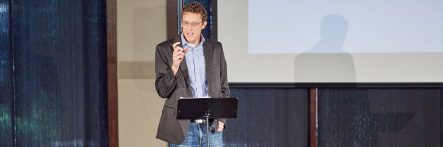Theology for Business (Keynote Address)