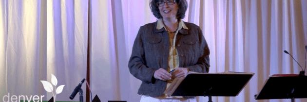 Keynote Addresses from Denver Institute
