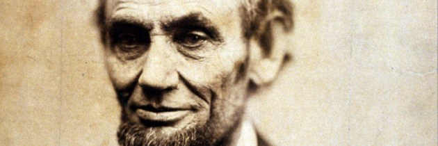 Lincoln on Being a Lawyer