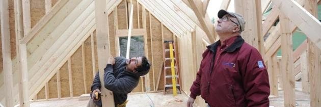 Want an Affordable Home? Thank a Craftsman
