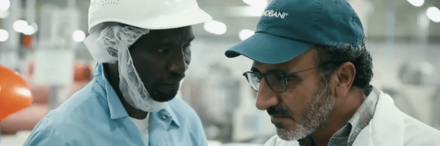 Care About Refugees? This Greek Yogurt CEO is Hiring Hundreds of Them