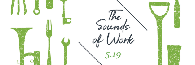 "A Vision for Denver: Speech from ""The Sounds of Work"""