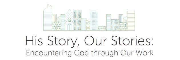 Faith and Work Bible Study